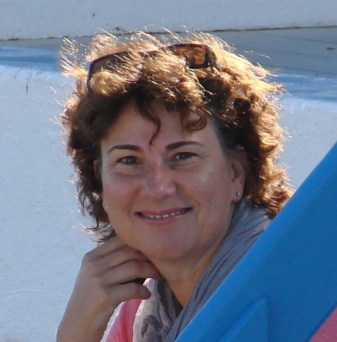 Blandine Le Nobin