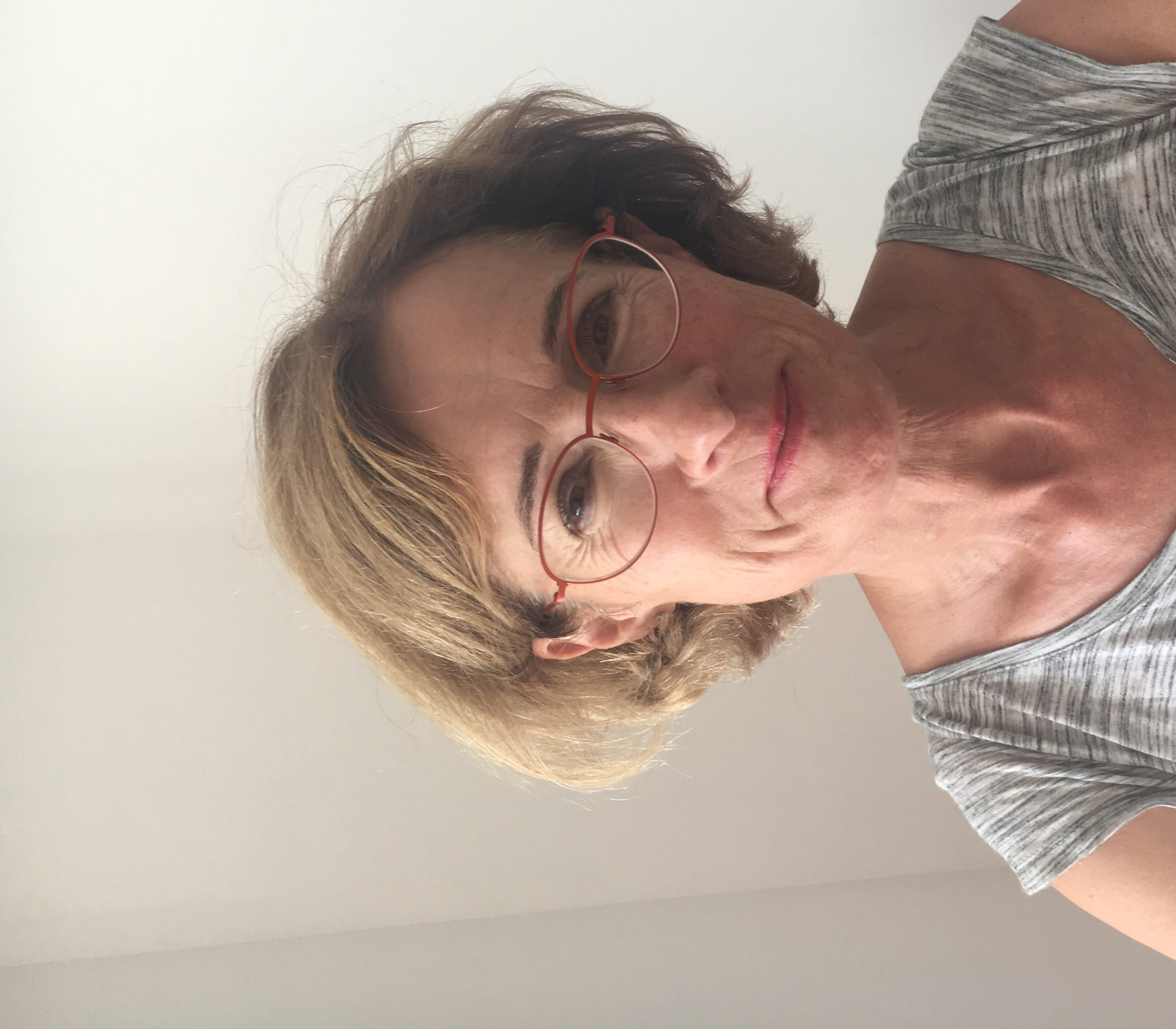 Chantal Bosc